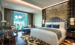 Bán ngay KS 3* Nguyễn Thị Định 11 tầng, 5.720m2 SD, 84 phòng cho thuê