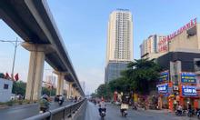 Bán nhà vị trí vàng mặt phố đường Nguyễn Trãi, DT 62m, MT 5.5m
