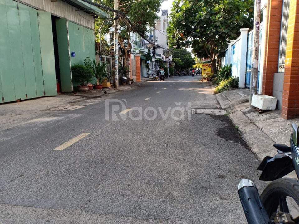 Bán Nhà Đường Hoàng Hoa Thám, trung tâm Quận Bình Thạnh, DT: 58m2