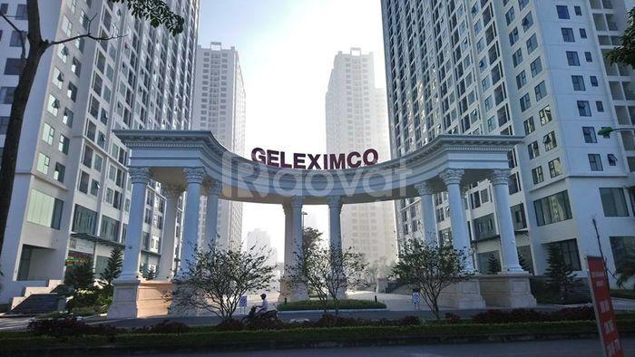 Chính chủ bán căn hộ tòa A6-1411, DT 83m2 tại An Bình City