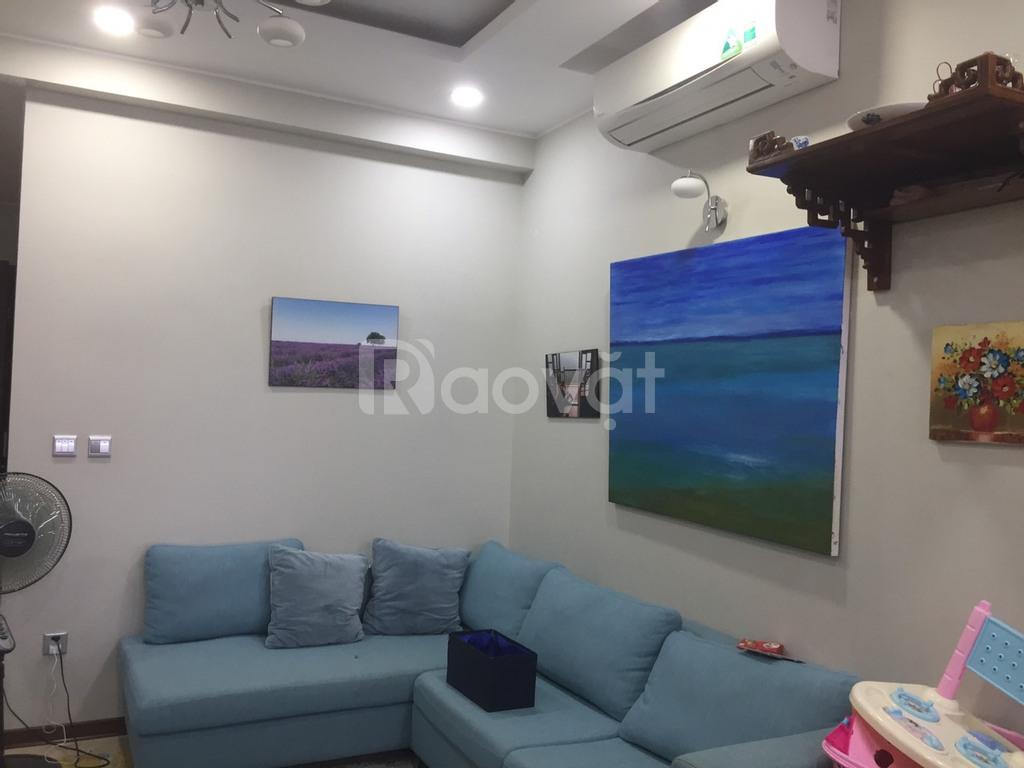 Chung cư Tràng An Complex căn 2PN, DT 74m2