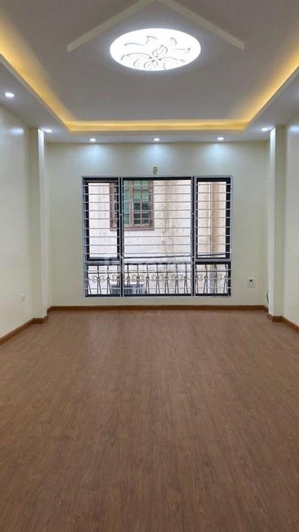 Bán nhà An Dương Vương 35m2 xây mới 5 tầng, ngõ thông