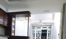 Bán nhà Bùi Thị Xuân, Tân Bình, 60m2, 4 tầng