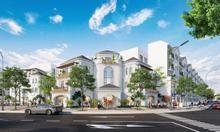 Nhà phố, biệt thự, Shophouse Vinhomes Quận 9, TT 20% nhận nhà