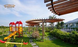 Biệt thự SaiGon Garden Riverside Village
