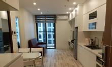 Cho thuê căn hộ 2PN tại Vinhomes GreenBay, full đồ