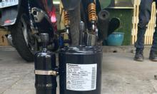 Lắp đặt lốc Panasonic 1,25 hp 2PS206D3AD02 xuất xứ Malaysia giá tốt