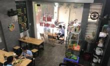 Lô góc 65m2x2T, Nguyễn Trãi Thanh Xuân, kinh doanh sầm uất