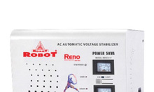 Máy ổn áp 1 pha treo tường 5KVA thương hiệu Robot