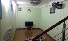 Nhà Bùi Thị Xuân 30.6m2, 5tầng, 2 MT