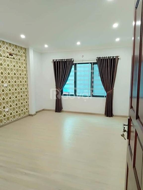 Bán nhà đẹp 5 tầng ngõ 58 Trần Bình