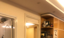 Không thể đẹp hơn căn hộ 2PN tầng đẹp view đẹp hướng mát và đầy đủ nội thất