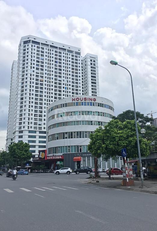 Bán nhà Ngã Tư Sở 50m2, 6 tầng, gara ôtô, thang máy, kinh doanh