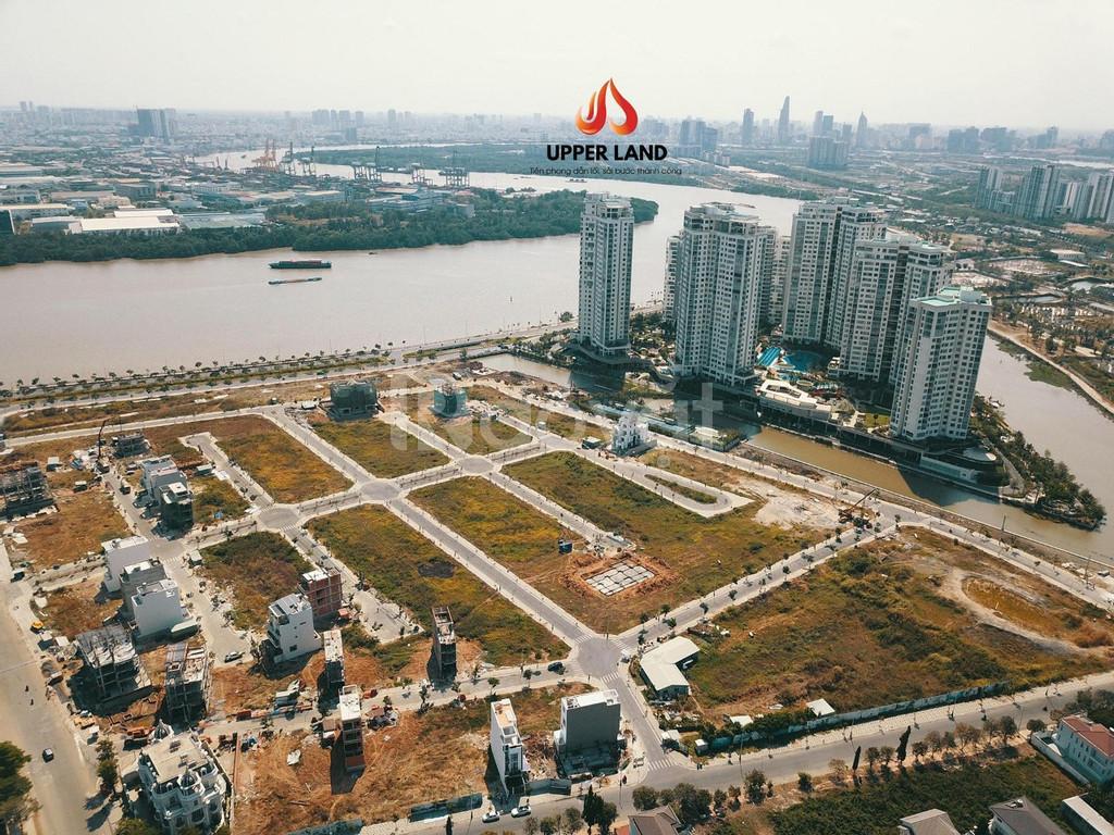 Cần bán lô đất nền dự án SaiGon Mystery Villas, Đảo Kim Cương