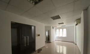 Cho thuê nhà mặt tiền Trần Khát Chân làm văn phòng