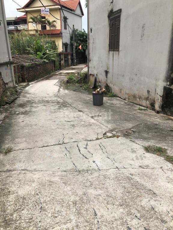 Chính chủ bán gấp mảnh đất Đông Dư Hạ, 30m2, đường ôtô