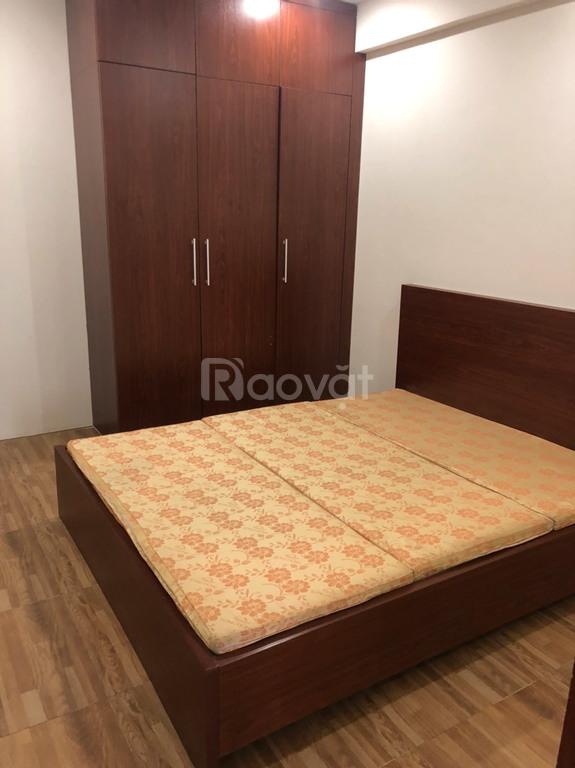 Căn hộ 2 phòng ngủ chung cư Green Stars, full đồ