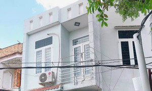Bán nhà 1 xẹt Nguyễn Ảnh Thủ, quận 12