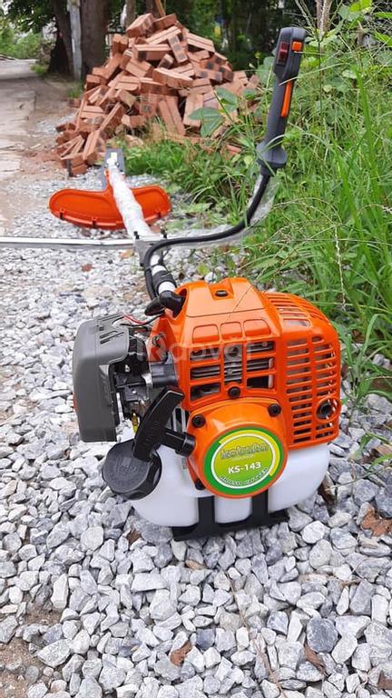Máy cắt cỏ  chuyên dụng kobuta 143