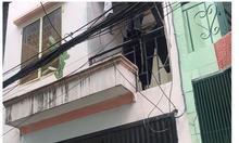 Bán nhà Nguyễn Du P.8 ngay chợ, trường trung tâm Q.Gò Vấp
