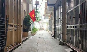 Bán nhà chính chủ ngõ 190, đường Hoàng Mai, ôtô đỗ cửa, 30.1m2, 4 tầng