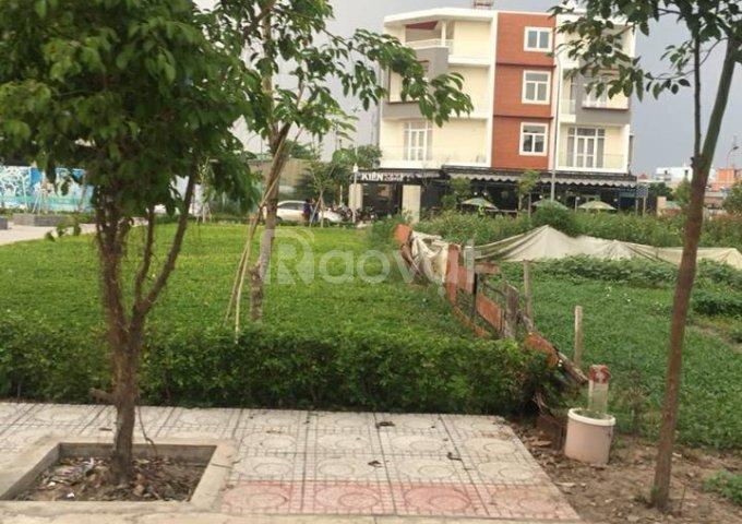 Ngân hàng thanh lí 3 nền Phan Văn Hớn Hóc Môn, 5x20m, shr