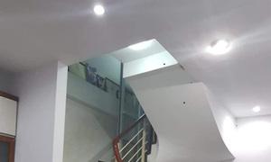 Nhà Tân Triều 49m2, 4T, MT 3.8m
