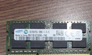 Ram Laptop zin tháo máy 8GB DDR3L, bus 1600mhz