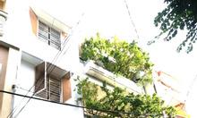 Bán nhà đường Nguyên Hồng, trung tâm quận Gò Vấp, DT 50m2