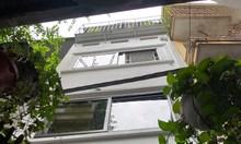 Bán nhà Ngọc Khánh, Ba Đình 31m2, 4 tầng, nhà đẹp, KD nhỏ