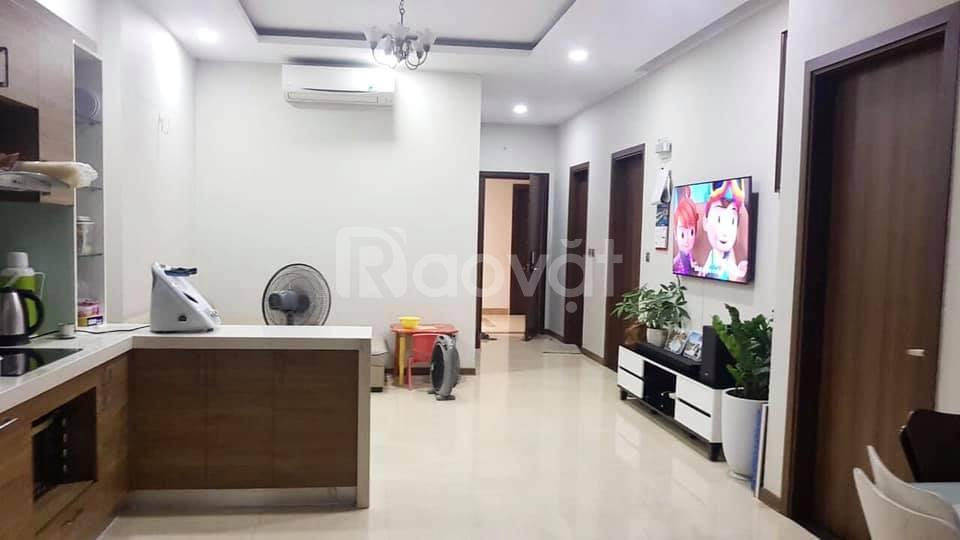 Bán chung cư Tràng An complex DT: 98m2, 03PN, 2WC thiết kế đẹp