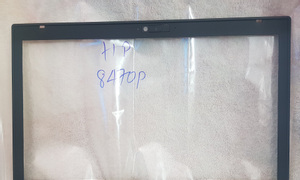 Mặt B vỏ laptop HP Elitebook 8470p, viền màn hình HP Elitebook 8470p