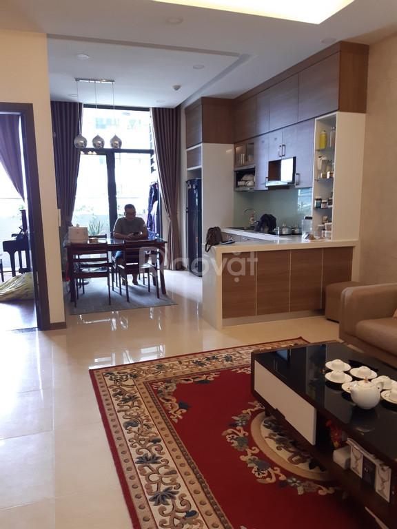 Chính chủ cần bán chung cư Tràng An complex đường Hoàng Quốc Việt, Cầu Giấy, HN.