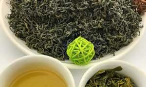 Trà nõn tôm đặc sản Thái Nguyên