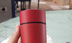 Khắc logo bình giữ nhiệt tại Quảng Nam, bình in thương hiệu giá rẻ