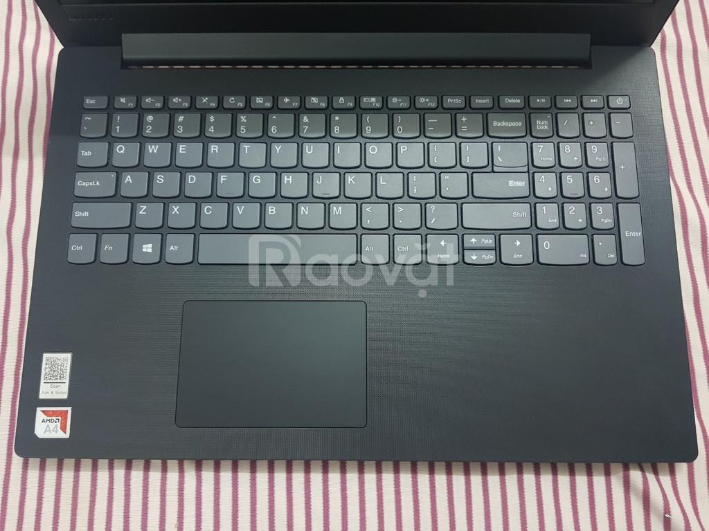 Lenovo Ideapad 130-15ast -AMD A4-9125, 4G, 240G SSD, 15.6 inch