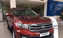 Ford Everest Bi.Turbo 2020 nhập khẩu