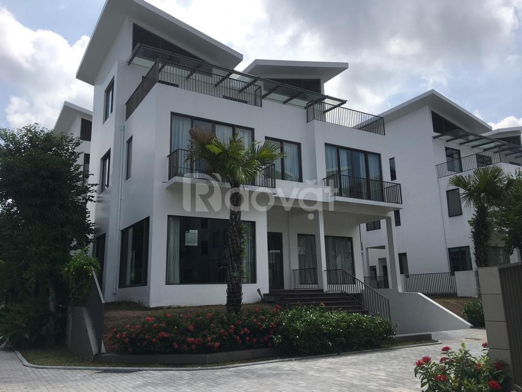 Bán lại suất ngoại giao căn Biệt Thự Khai Sơn Hill 236m2