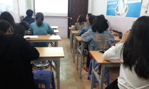 Trung tâm đào tạo Tin học Kế toán Tri Thức Việt