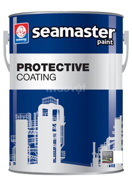 Chuyên bán sơn Epoxy Seamaster 9300 cho sàn bê tông giá rẻ cho công trình