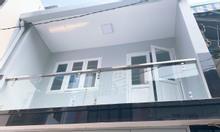 Mặt tiền đường Tô Hiệu, 29.4m2, vỉa hè rộng, mặt tiền giá như hẻm