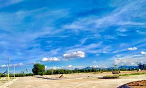 Giới đầu tư đang săn lùng đất nền Quy Nhơn, tọa lạc tại TTTX An Nhơn