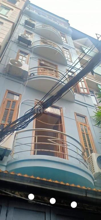 Bán gấp nhà phố Dịch Vọng, Cầu Giấy 55m x 6T, MT 5m