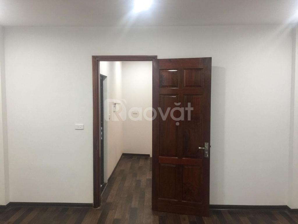 Bán nhà Xuân Đỉnh, 40m2*4T, nội thất liền tường, 3 gác đậu cửa