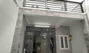 Chính chủ cho thuê nhà phố Bình Thạnh (gần ĐH Ngoại Thương và bến xe Miền Đông)
