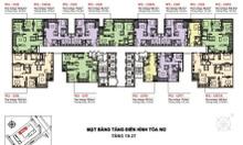 Bán gấp căn hộ 93m2 tòa W2, Vinhomes Westpoint