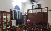 Bán nhà mới Linh Lang, 2 mặt thoáng, 59m2 * 3T, nở hậu