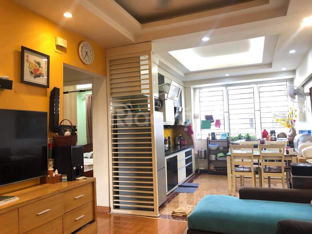 Bán gấp căn chung cư 70m2 tại KĐT Đặng Xá, Gia Lâm, HN