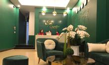 Bán gấp khách sạn đường Hồ Nghinh, 6 tầng