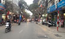 Bán nhà ở phố Nguyễn An Ninh 35m2, 5 tầng, ngõ thông, rộng